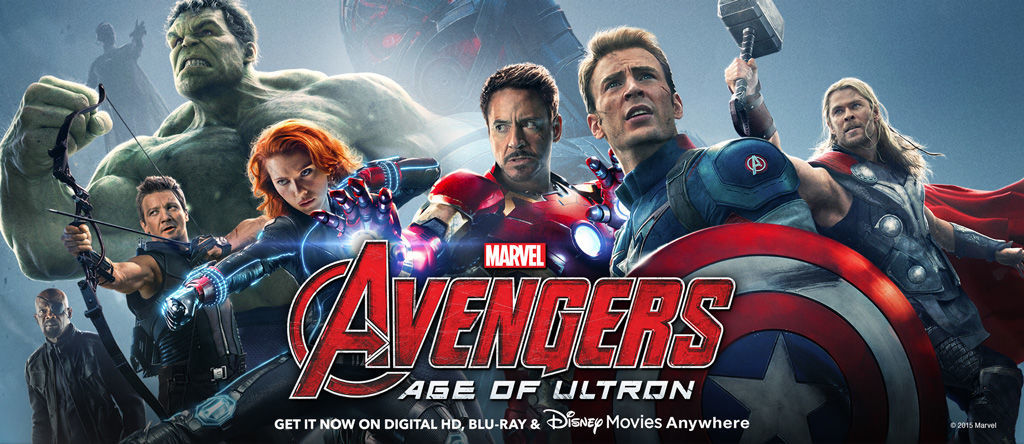 marvel s avengers age of ultron disney movies