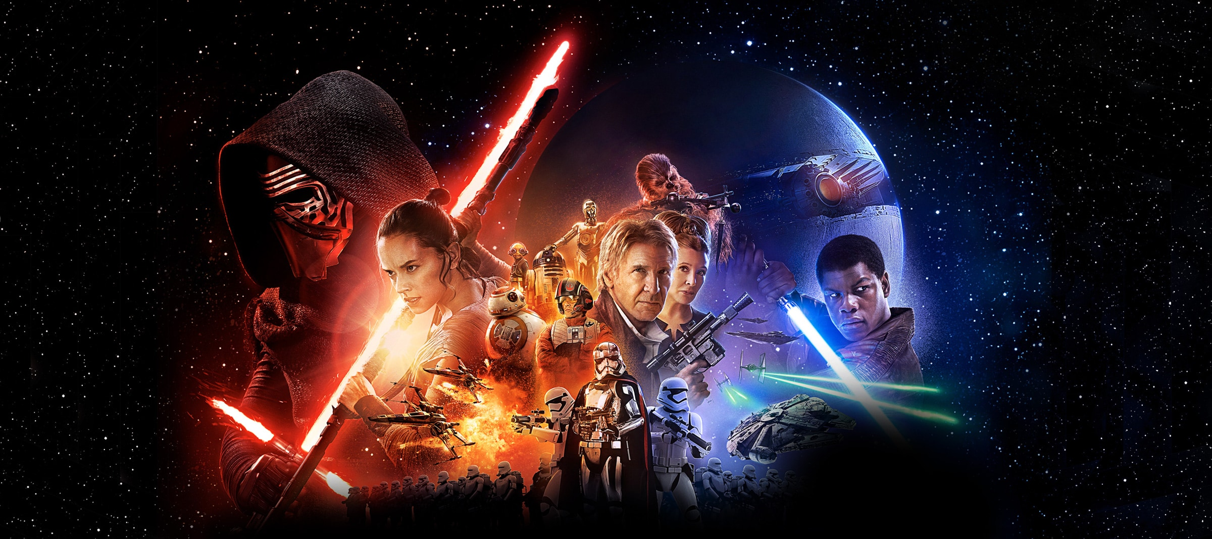 Star Wars: The Force Awakens (English) english full movie download