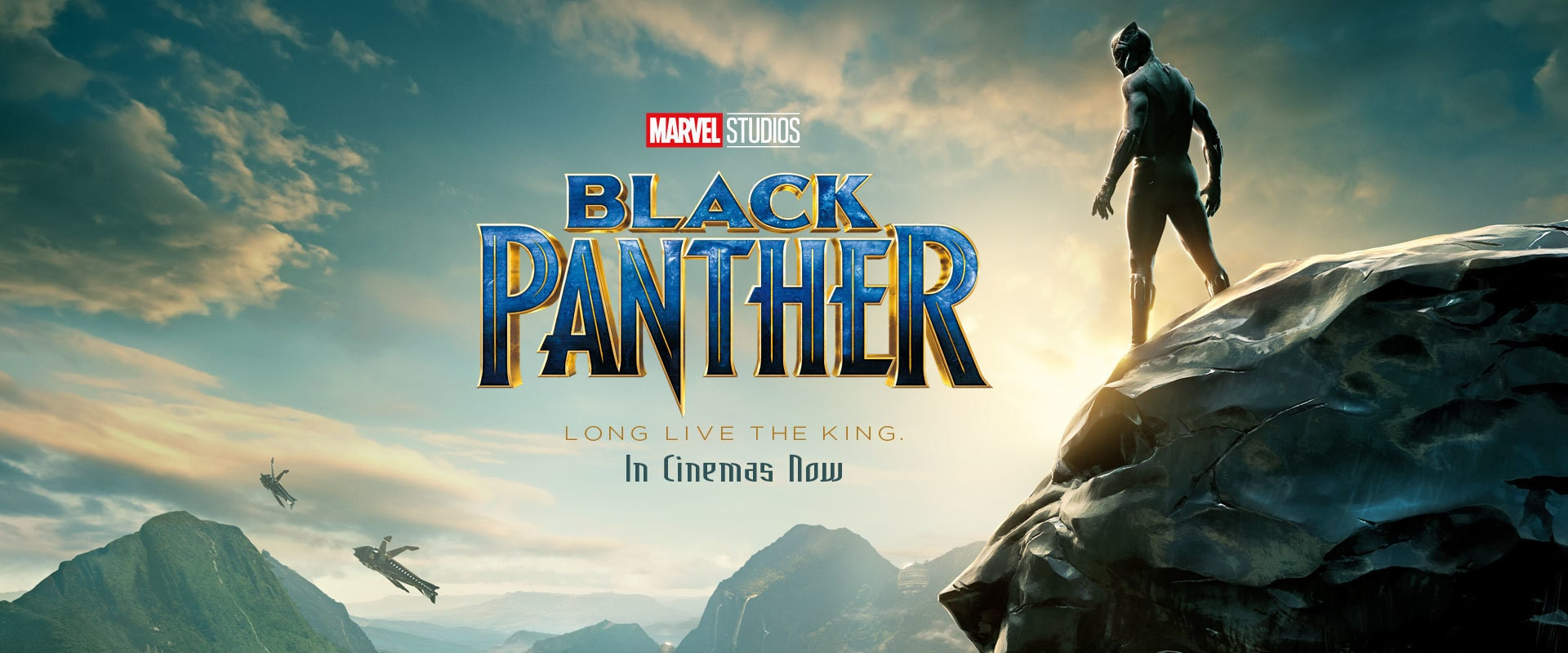 Marvel Studios Black Panther