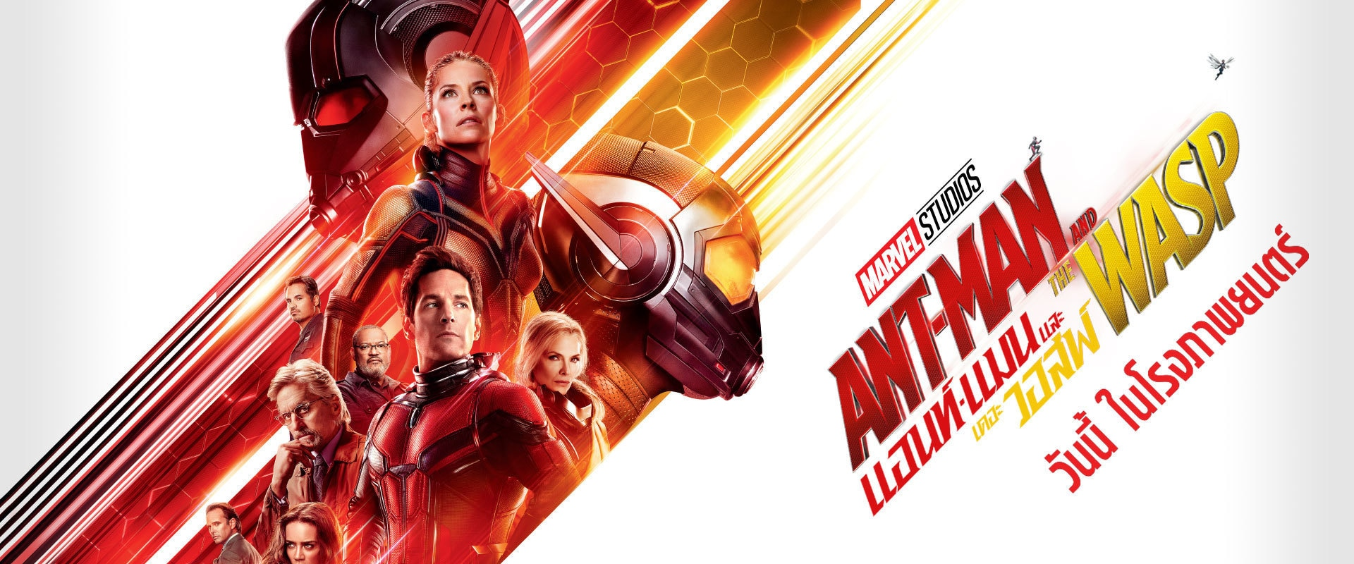 Marvel Studios' Ant-Man and The Wasp   Movies   Homepage   Marvel