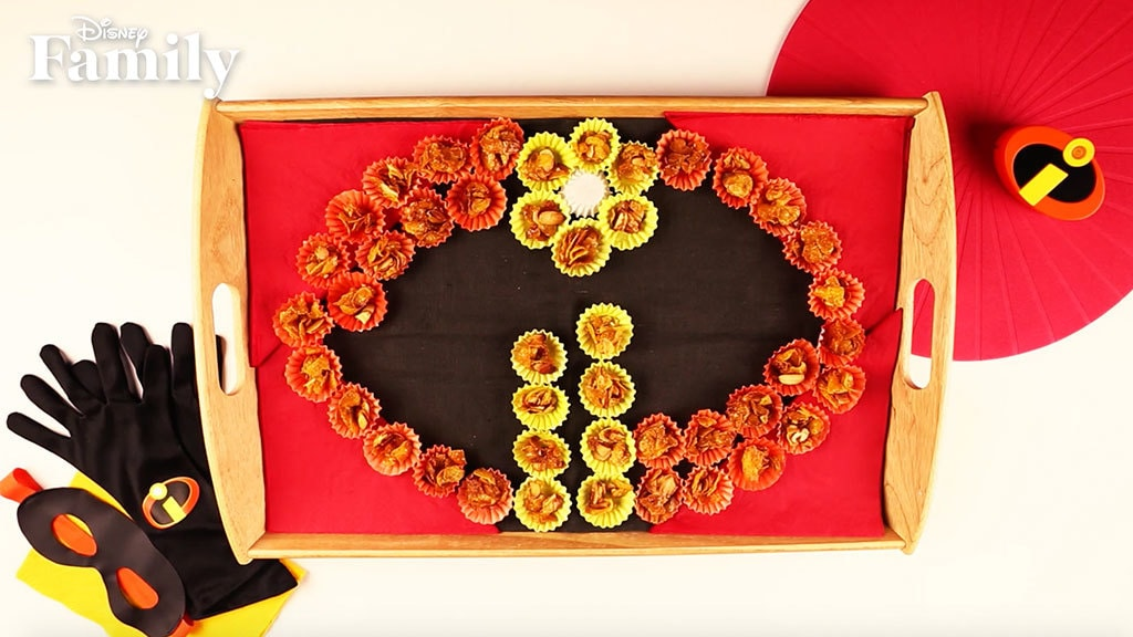 Power Your Day With The Incredibles-Inspired Cornflake Cups