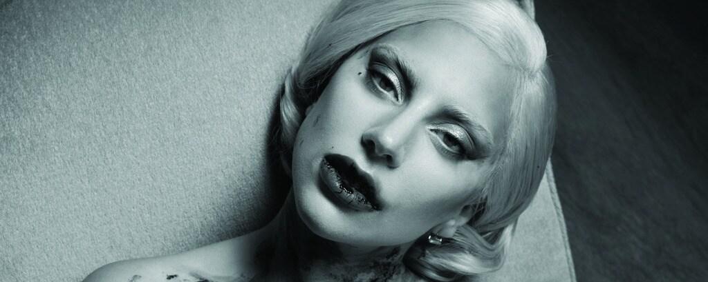 Lady Gaga em American Horror Story