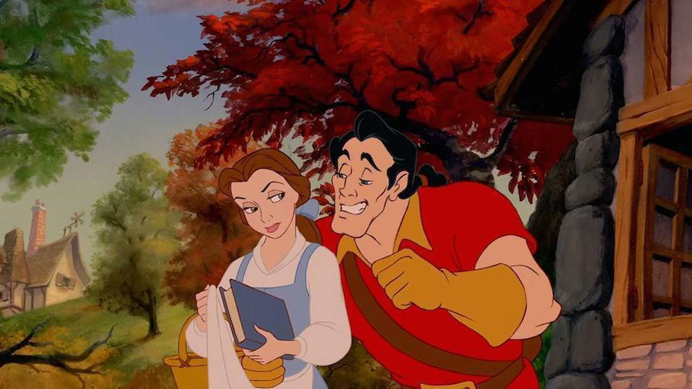 The 10 Most Important Beauty and the Beast Quotes According to You