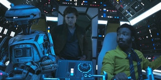 Solo: A Star Wars Story Gallery
