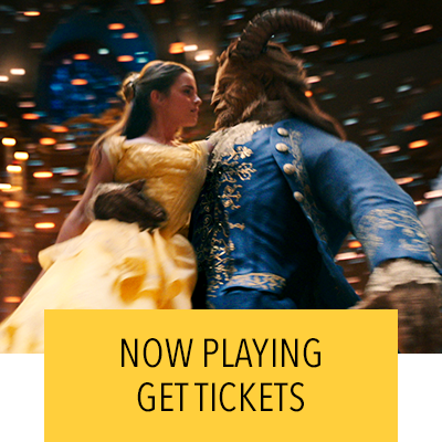 Beauty and the Beast: Get Tickets