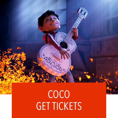 Purchase Coco Tickets Today