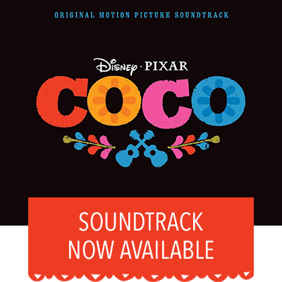 Buy The Coco Soundtrack