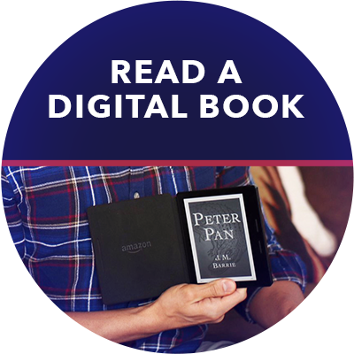 Read a Digital Book