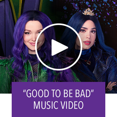 Music Video: Good To Be Bad