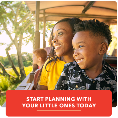 Vacation Planning Video