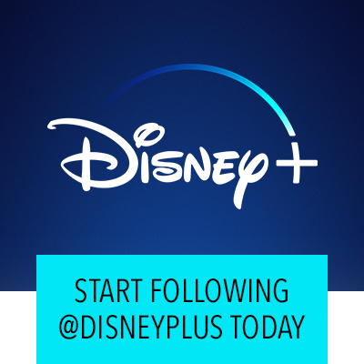 DISNEY+ JUST LAUNCHED SOCIAL HANDLES AND WE COULDN'T HIT FOLLOW FASTER