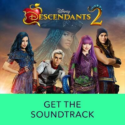 Get the Descendants 2 Soundtrack