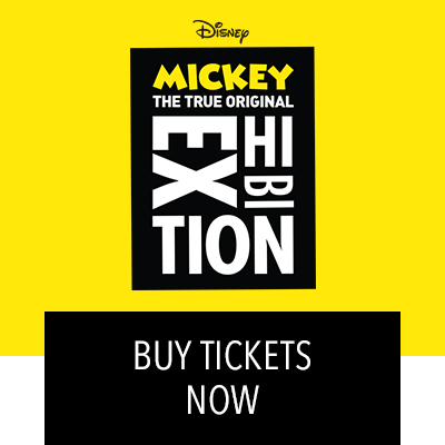 Hero Stream - Mickey True Original - Buy Tickets