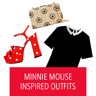 5 MINNIE MOUSE-INSPIRED OUTFITS THAT #ROCKTHEDOTS