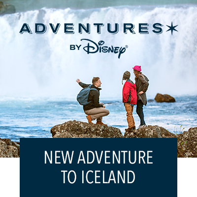 New Adventure to Iceland