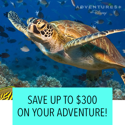 Adventures By Disney Special Offer: Save up to $300 On Your Next Adventure