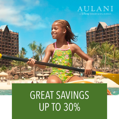 Great Savings Up to 30%
