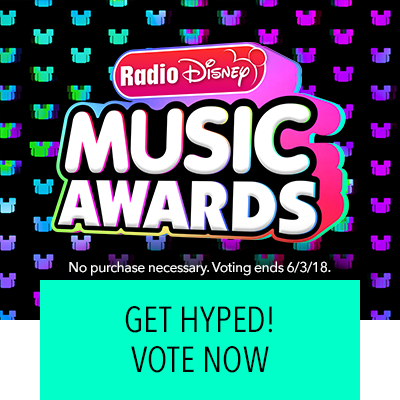 Voting for the 2018 RDMA is open now