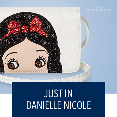 Hero Stream - ShopDisney - Danielle Nicole