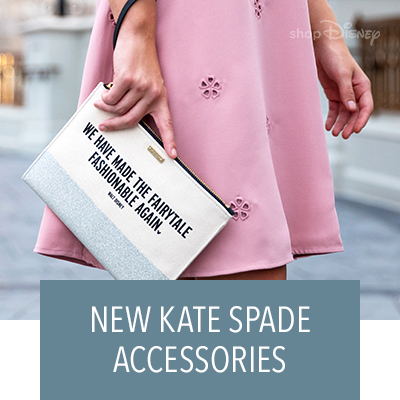 NEW & EXCLUSIVE KATE SPADE ACCESSORIES