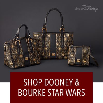 Star Wars Dooney and Bourke Purses