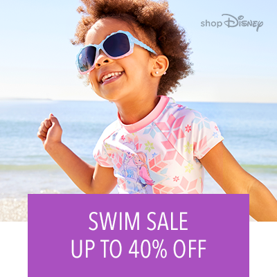Swim Sale Up to 40% Off