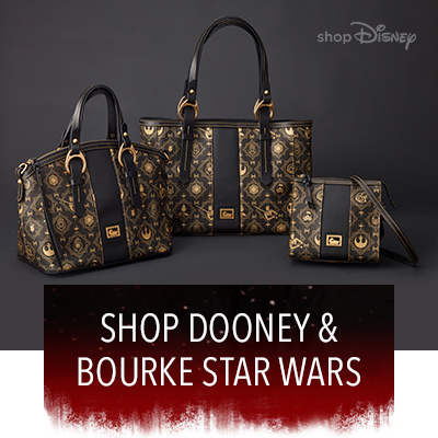 Dooney & Bourke Star Wars Shop