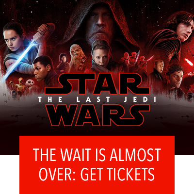 The Wait is Almost Over: Get Tickets
