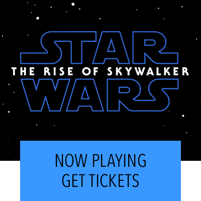 Star Wars: The Rise of Skywalker | Tickets Now Available