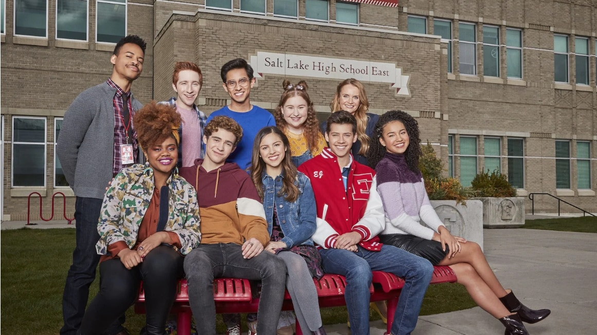 Get to Know High School Musical: The Musical: The Series!