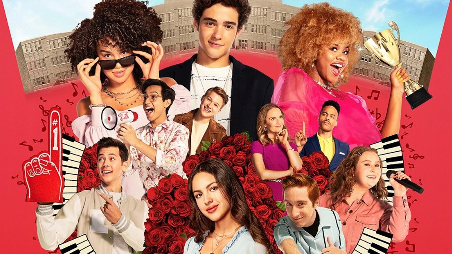 High School Musical: El musical: La serie 2