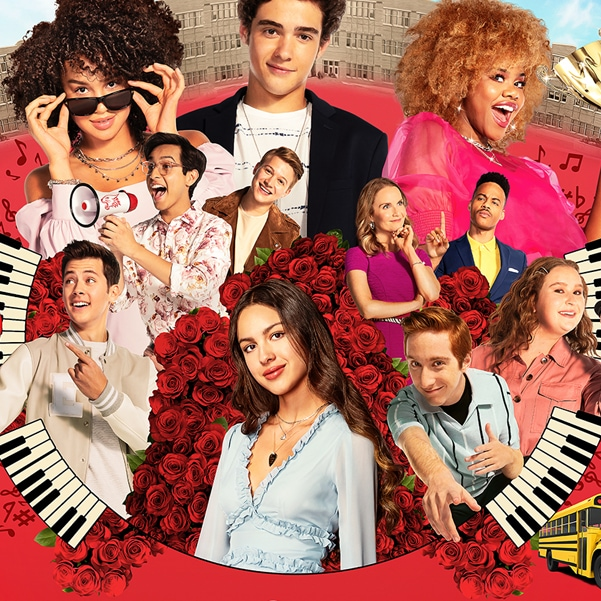 Debuta el tráiler oficial de la segunda temporada de High School Musical: El Musical: La Serie