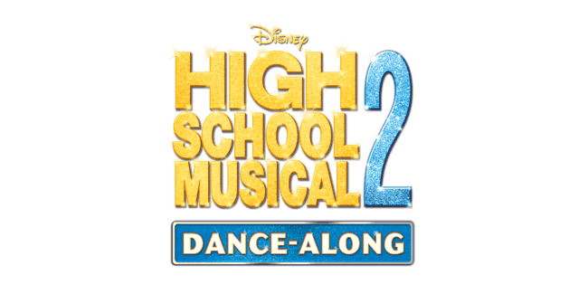 High School Musical 2: Dance-Along Edition