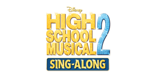High School Musical 2: Sing-Along Version