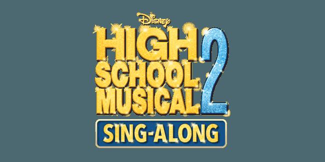 High School Musical 2: Sing-Along Version