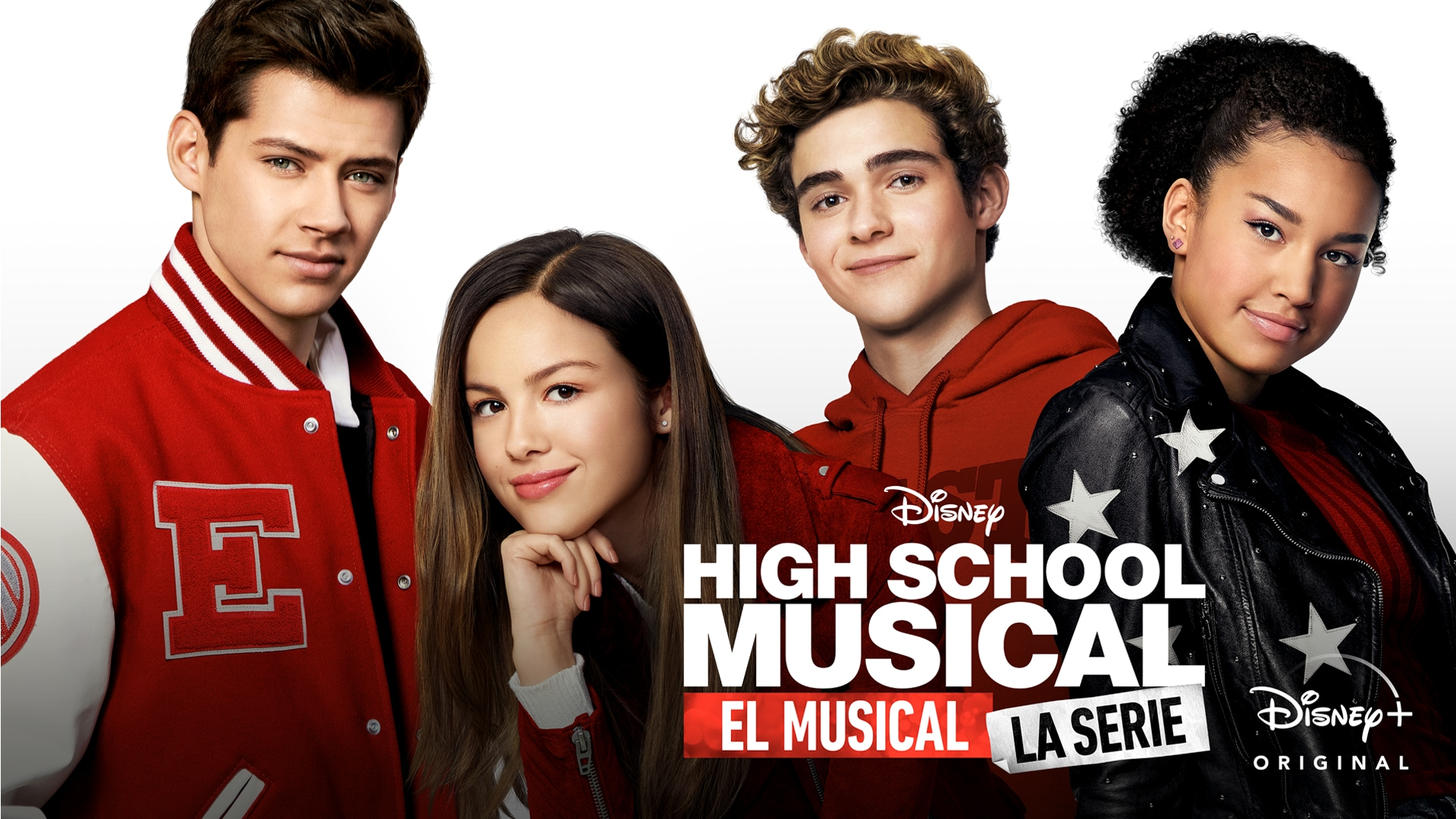 High School Musical: El musical: La serie | Disponible en Disney+ a partir del 17 de noviembre Draft