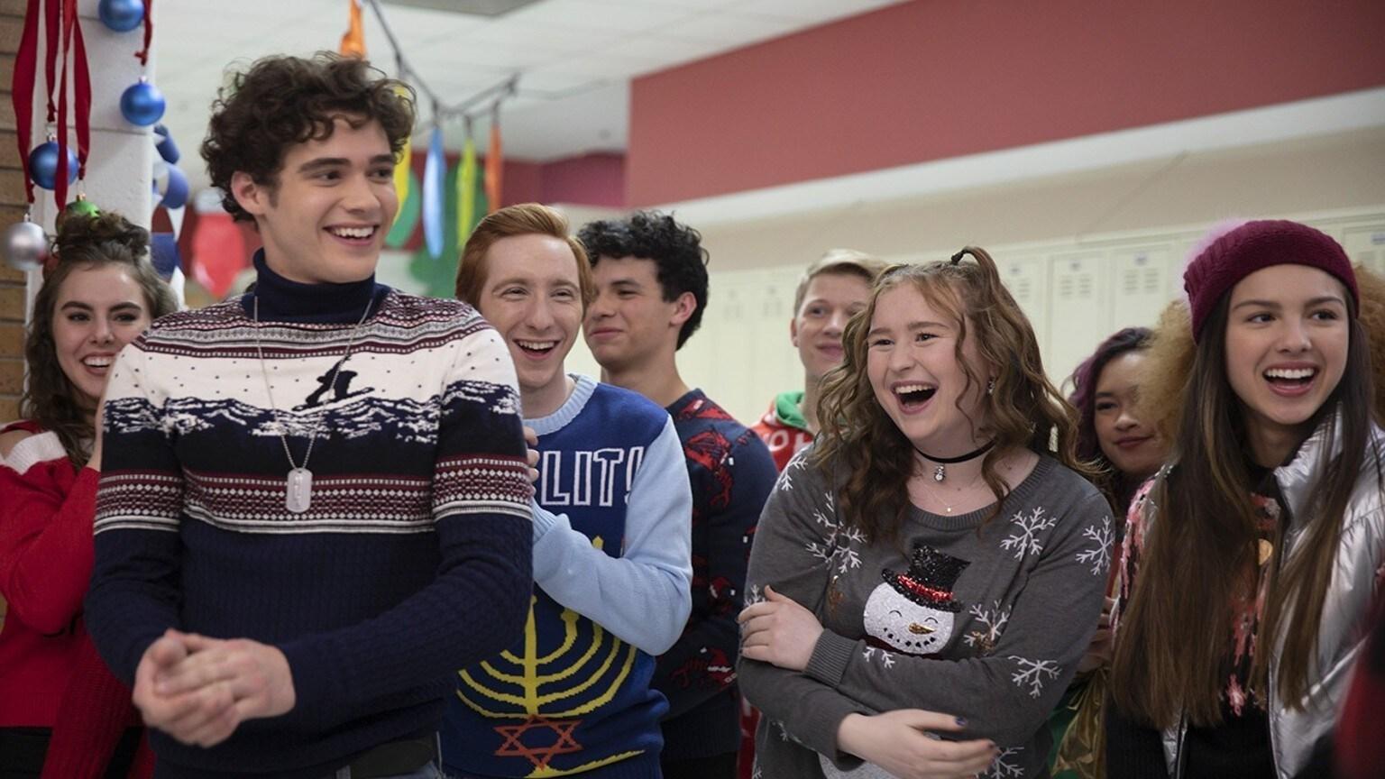 Habrá tercera temporada de High School Musical: El Musical: La Serie