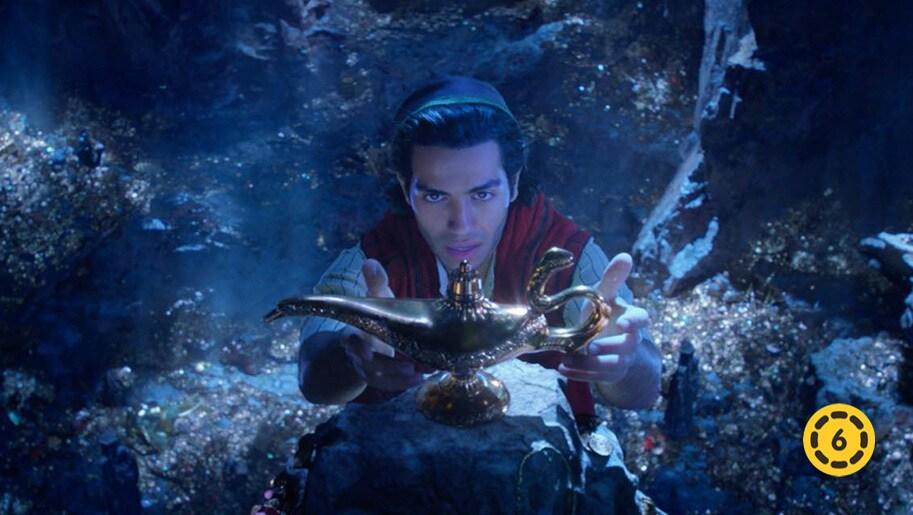 Aladdin   2019. május 23-tól a mozikban