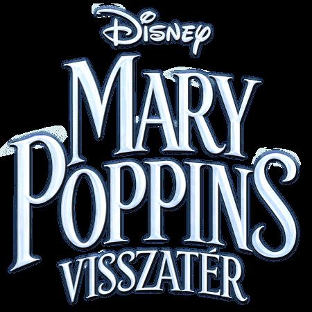Mary Poppins visszatér | December 20-tól a mozikban