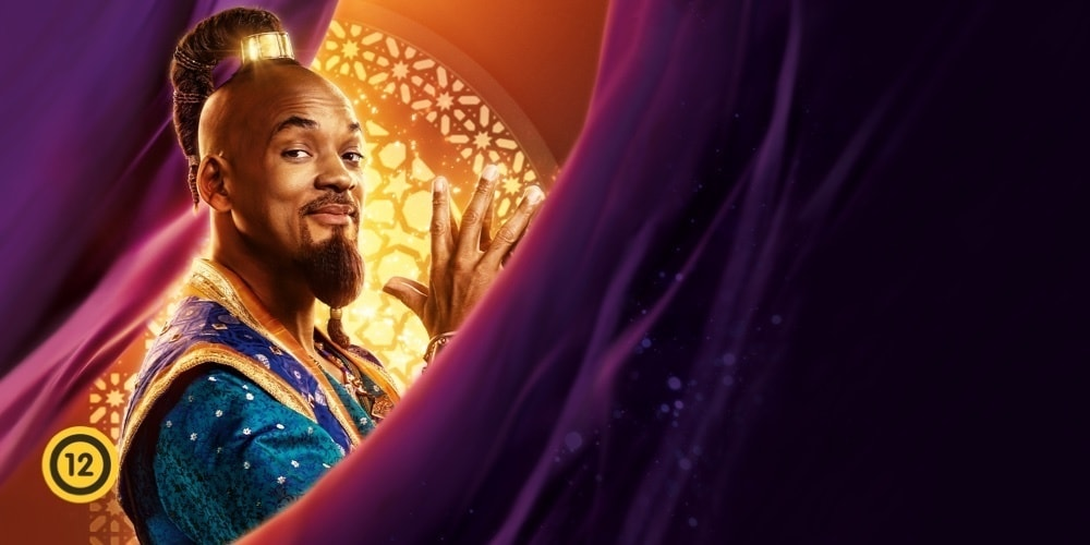 Aladdin | Már a mozikban