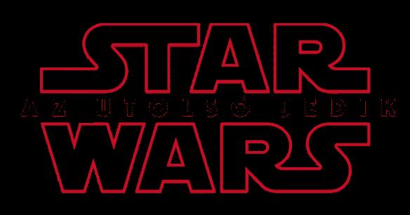 Star Wars: Az utolsó Jedik - 2017. DECEMBER 14-TŐL A MOZIKBAN