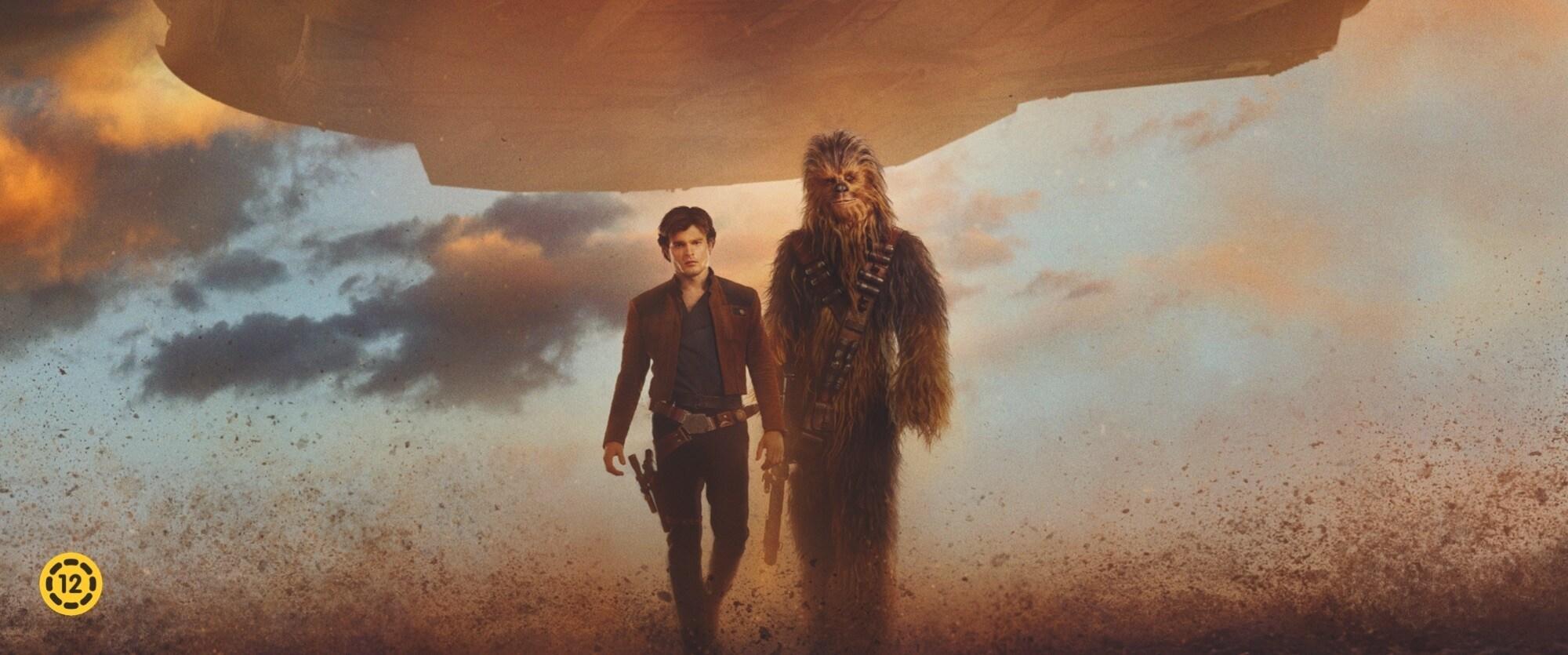 Solo: Egy Star Wars-történet | Május 24-től a mozikban