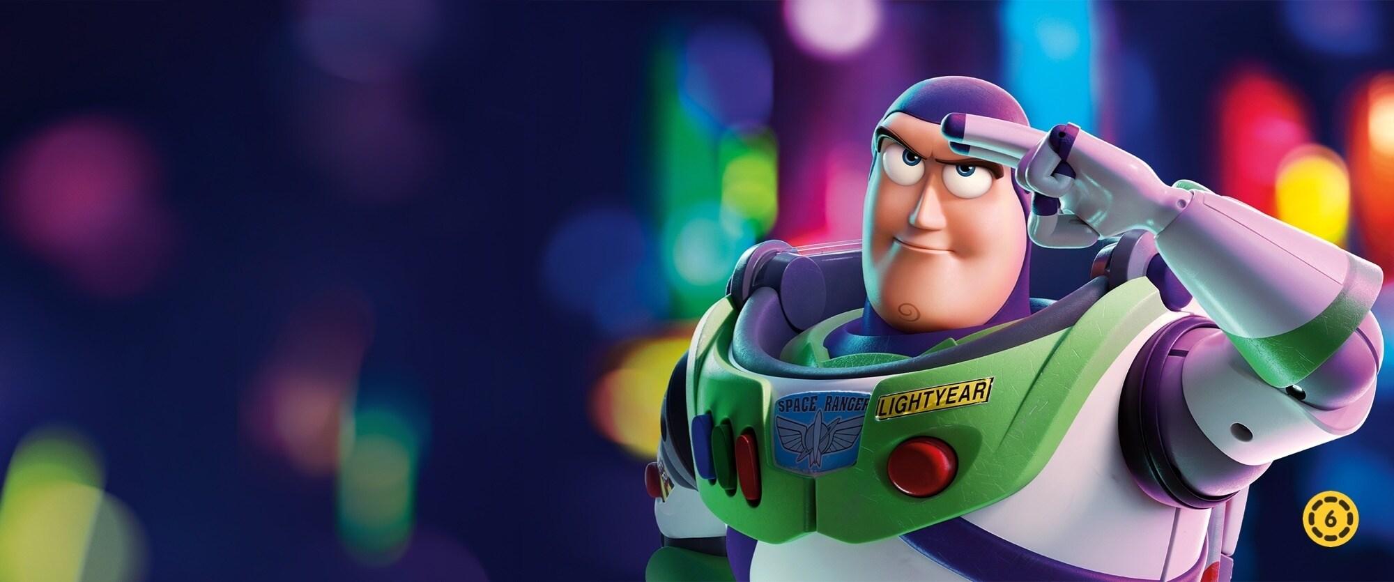Toy Story 4 | Június 20-tól a mozikban
