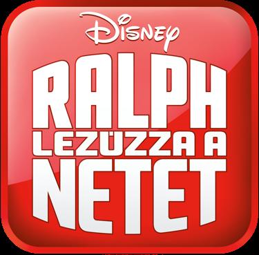 Ralph lezúzza a netet - Rontó Ralph 2 | Trailer
