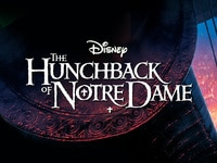The Hunchback Of Notre Dame collection