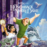 The Hunchback Of Notre Dame: Soundtrack