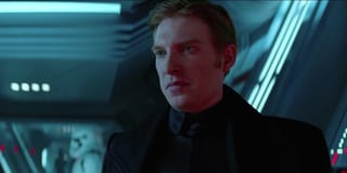 General Hux Biography Gallery