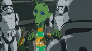 """Bucket's List Extra: 6 Fun Facts from """"The Disappeared"""" – Star Wars Resistance"""
