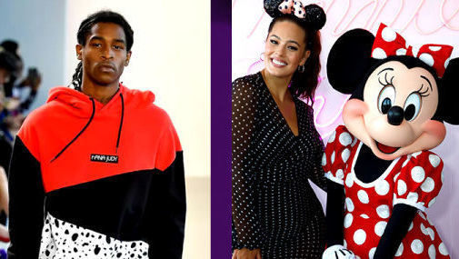 Everything Disney That Happened at New York Fashion Week This Season