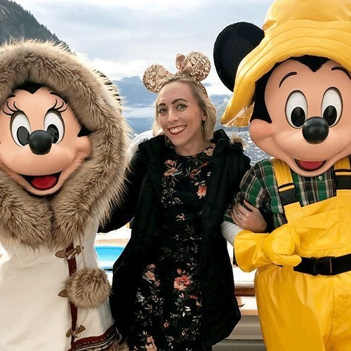 I Lived My Best Life on the Disney Wonder in Alaska and Here's What Happened